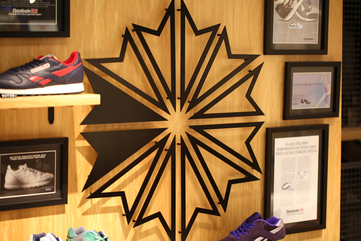 Photo11 - 「Reebok CLASSIC」 POP UP at JOURNAL STANDARD