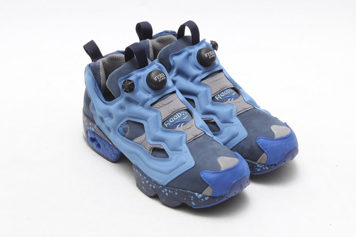 Photo02 - Stash と Packer Shoes のオーナーが来日し、Reebok INSTA PUMP FURY ローンチパーティーがSports Lab by atmos Shinjukuにて開催