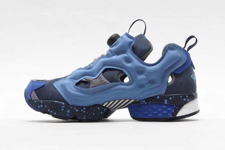 Photo04 - Stash と Packer Shoes のオーナーが来日し、Reebok INSTA PUMP FURY ローンチパーティーがSports Lab by atmos Shinjukuにて開催