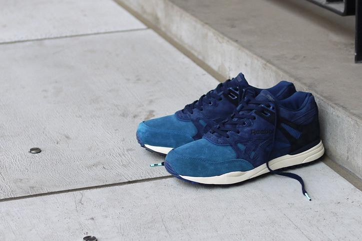 Photo04 - リーボックから VENTILATOR 25周年を迎え、mita sneakers エクスクルーシブモデルが発売
