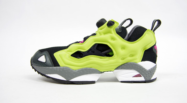"Photo03 - Reebok INSTA PUMP FURY ""LIMITED EDITION"""