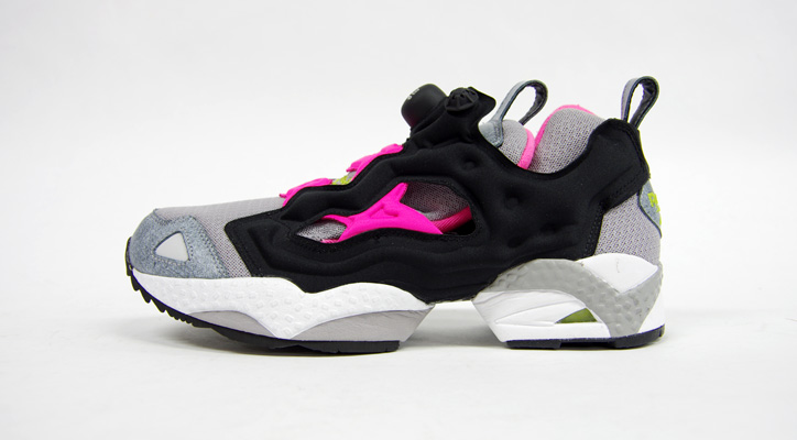 "Photo04 - Reebok INSTA PUMP FURY ""LIMITED EDITION"""