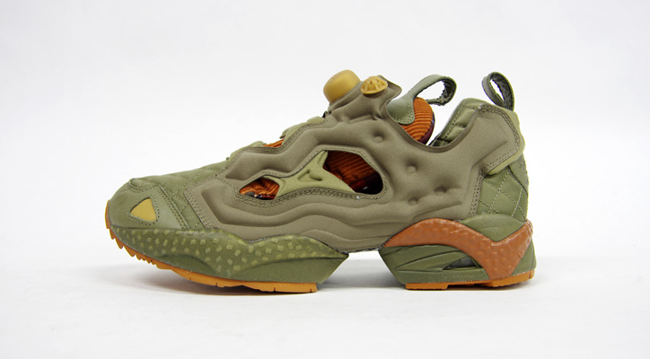 "Photo06 - Reebok INSTA PUMP FURY ""LIMITED EDITION"""