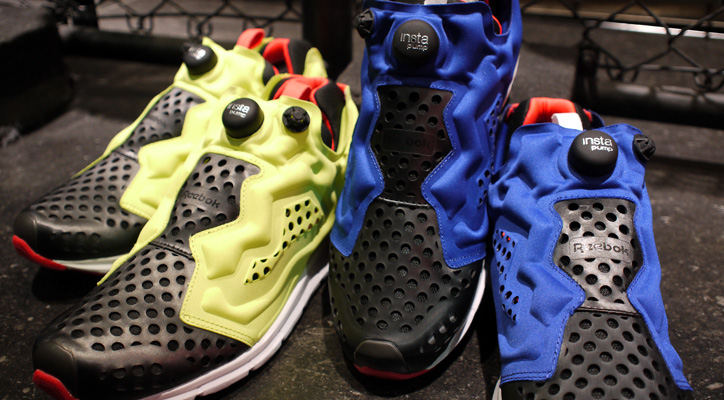 "Photo01 - Reebok PUMP FURY SUPER LITE ""TECH CLASSIC"" ""LIMITED EDITION"""