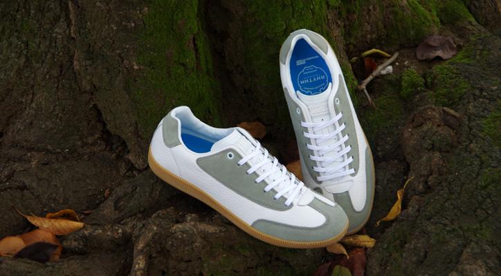 Photo01 - mita sneakers x RHYTHM FOOTWEAR PRETZEL-LO MS