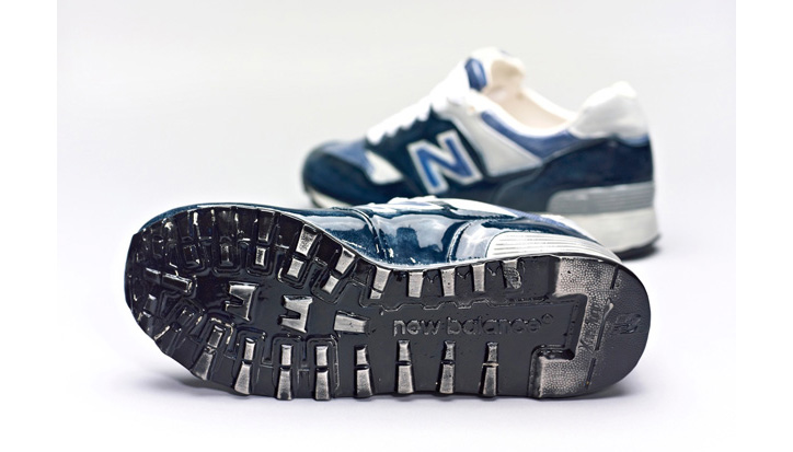 Photo04 - Sole Heaven x New Balance Ceramic 577