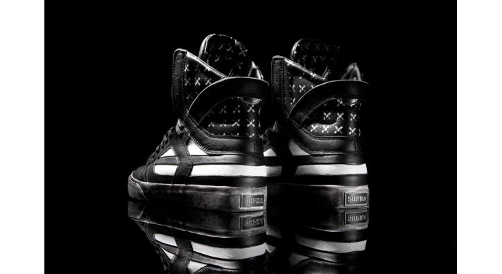 "Photo06 - SUPRA SKYTOP II ""FLAG"" PACK"