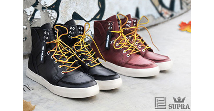 Photo01 - PickYourShoes x Supra Skymoc