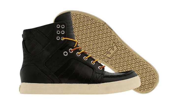 Photo02 - PickYourShoes x Supra Skymoc