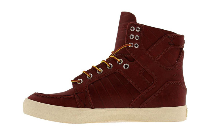 Photo06 - PickYourShoes x Supra Skymoc