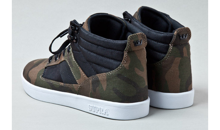 Photo03 - MOBB DEEP x SUPRA BANDIT CAMO