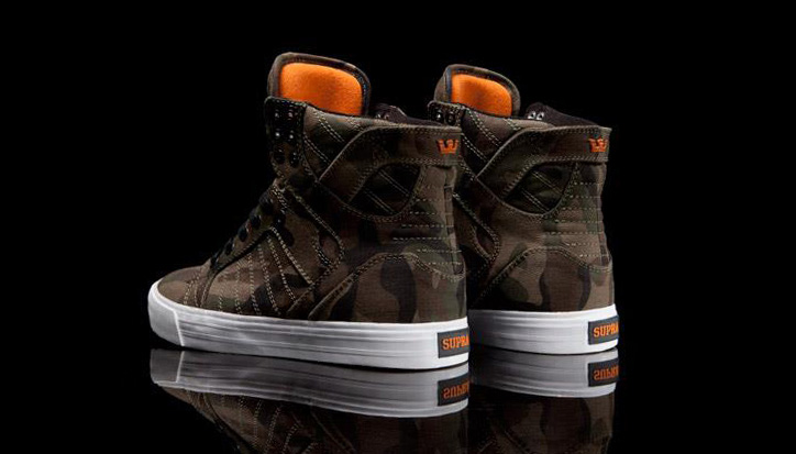 Photo01 - Supra Skytop Halloween Camo