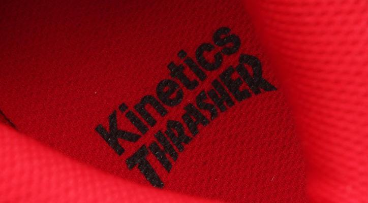 "Photo04 - Kinetics x THRASHER Buchanan Dog ""Year Of Snake"""