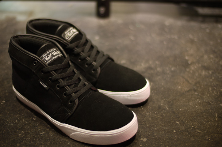 Photo03 - CLUCT x mita sneakers x THRASHER ROCKAWAY