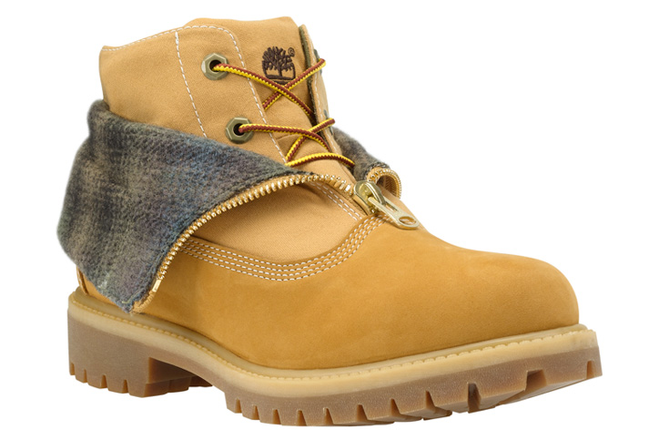 "Photo02 - Timberland ZIP 2WAY Boot ""ZIP TOP BOOT"" が発売"