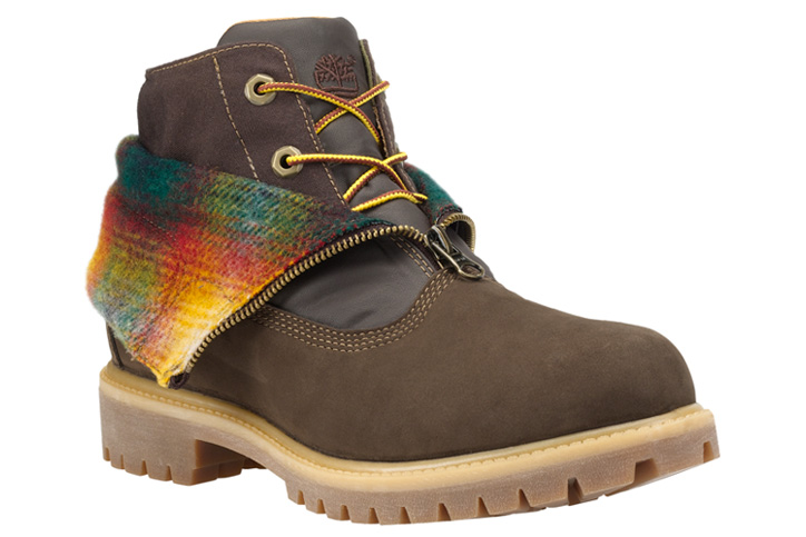 "Photo03 - Timberland ZIP 2WAY Boot ""ZIP TOP BOOT"" が発売"