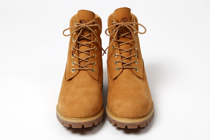 "Photo06 - BEAMS別注6inch Premium Bootとカスタムメイドブーツ受注販売 ""Timberland POP UP SHOP at BEAMS HARAJUKU"" がオープン"