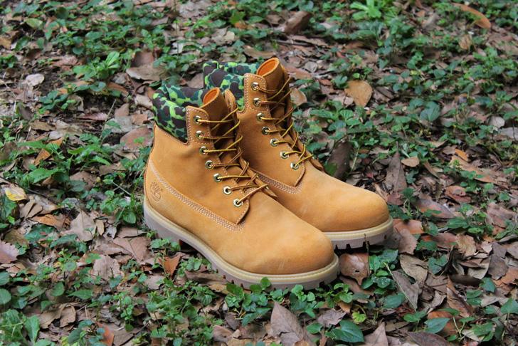 Photo04 - ティンバーランドの普遍のファッションアイコン6inch Premium Bootをatmosが別注