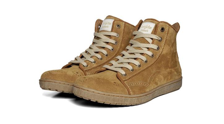 Photo01 - Tricker's Corniche Quaid Shoe