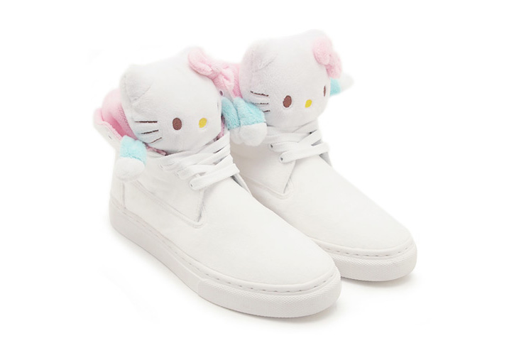 Photo02 - HELLO KITTY x UBIQ MASCOT FATIMA