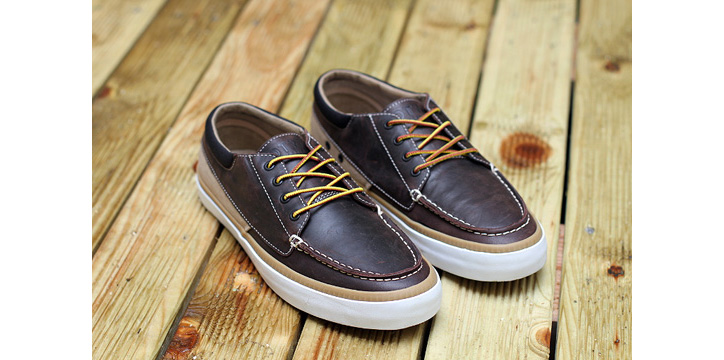 Photo01 - Vans OTW Cobern Boot