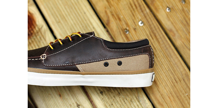 Photo02 - Vans OTW Cobern Boot