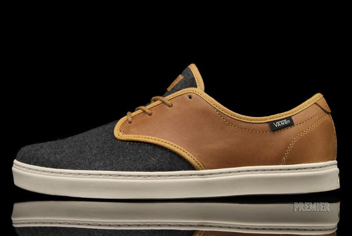 Photo02 - VANS OTW NOVEMBER 2011 COLLECTION