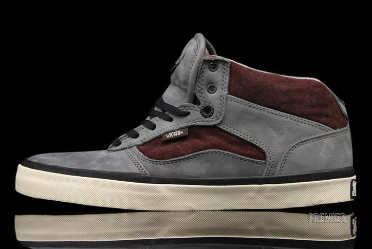 Photo03 - VANS OTW NOVEMBER 2011 COLLECTION
