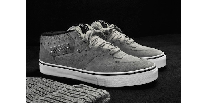 "Photo01 - Primitive x Vans ""Cable Knit"" Half Cab"