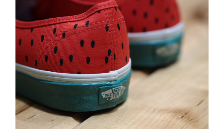 Photo03 - Vans Watermelon Pack Fruits Collection