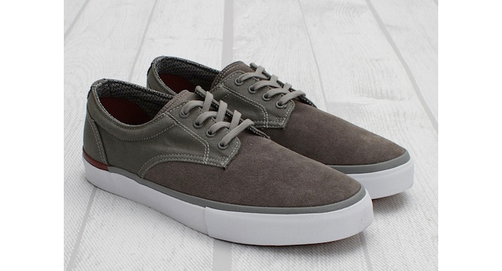 Photo01 - Vans Syndicate Derby