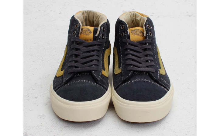 "Photo01 - VANS SYNDICATE MID SKOOL ""S""  ""LOCAL BOYZ"" PACK"