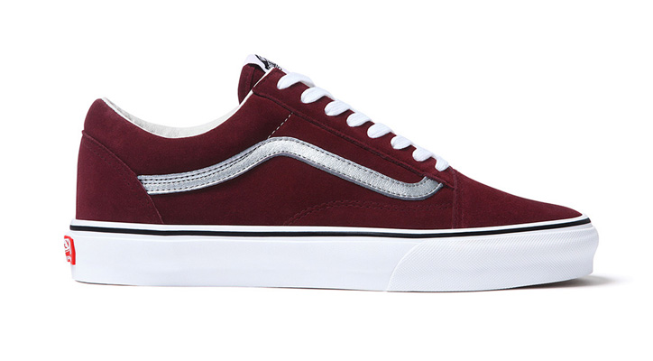 Photo02 - Supreme x Vans 2012 Fall/Winter Collection