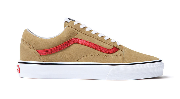 Photo03 - Supreme x Vans 2012 Fall/Winter Collection