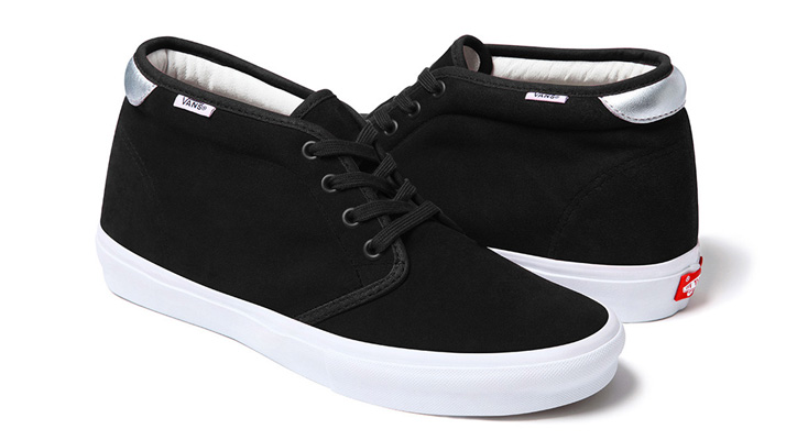 Photo09 - Supreme x Vans 2012 Fall/Winter Collection