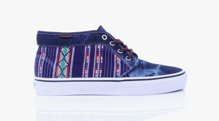 Photo05 - Vans 2012 Holiday Print Pack