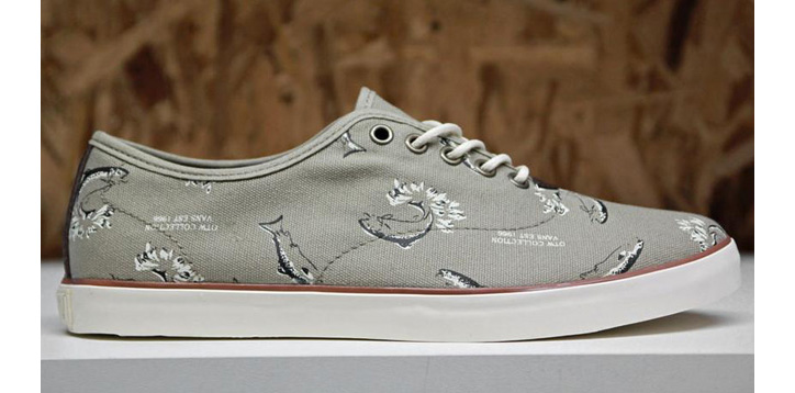 "Photo04 - Vans OTW Woessner ""Trout"""