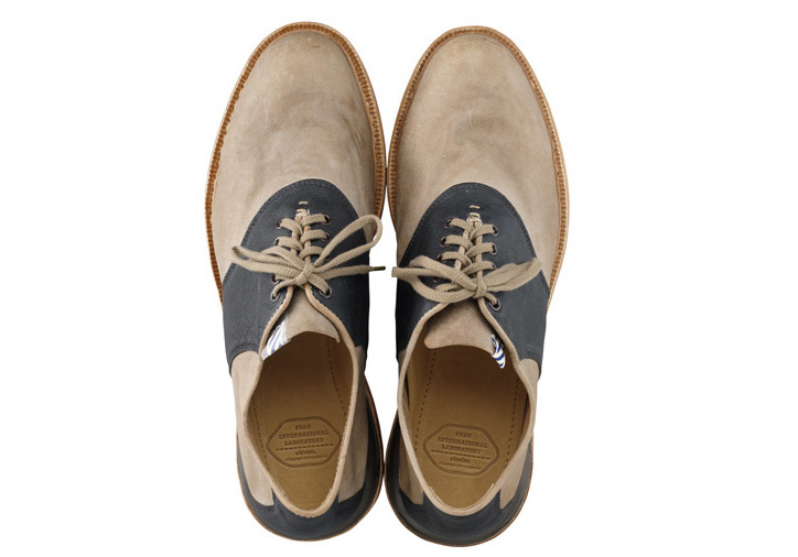 Photo04 - visvim Fall/Winter 2011 Footwear