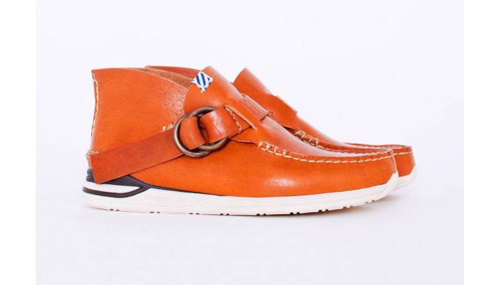 Photo01 - visvim Folk Double Ring Skynyrd Caramel