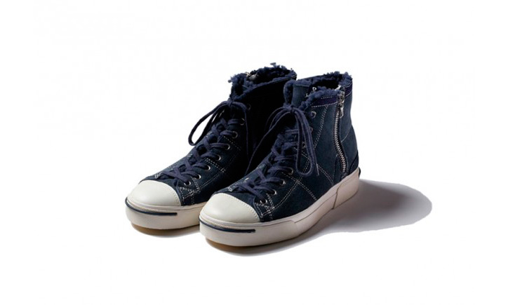 Photo05 - SOPHNET x visvim Fall/Winter 2012 Sneakers Foley Lo VD & Kiefer Hi VD