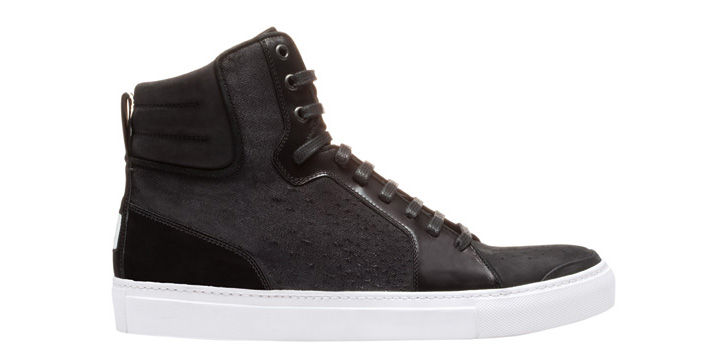 Photo05 - Yves Saint Laurent Spring/Summer 2011 Sneaker Collection