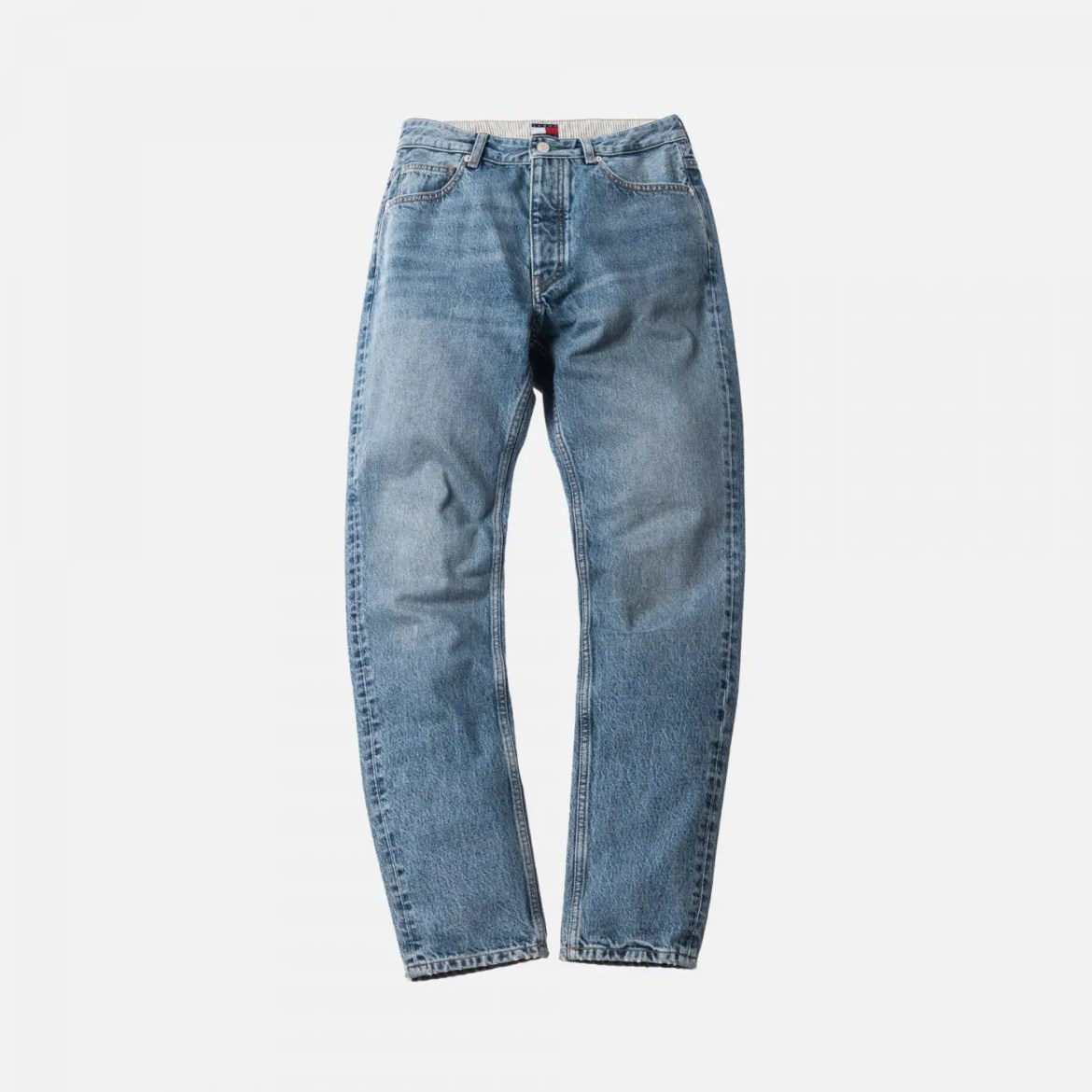 KITH X TOMMY HILFIGER 5 POCKET DENIM PANTS