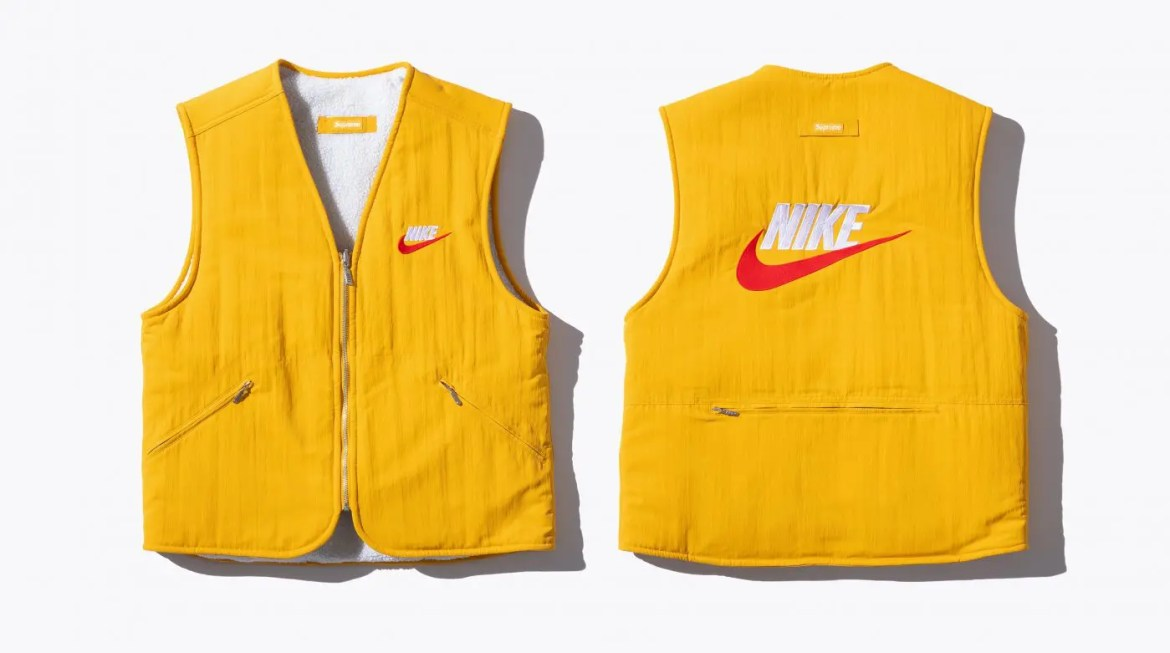 supreme-nike-18aw-collaboration-20180929-week6-reversible-vest-yellow