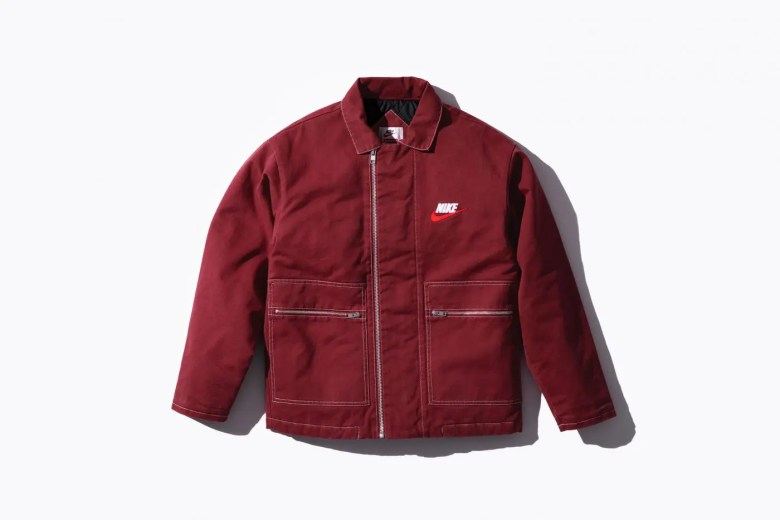 supreme-nike-18aw-collaboration-20180929-week6-work-jacket-red-1