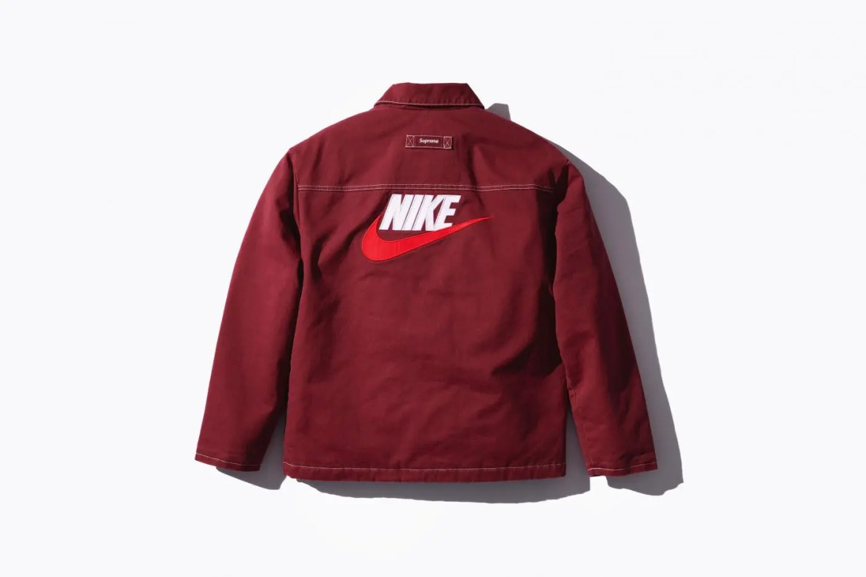 supreme-nike-18aw-collaboration-20180929-week6-work-jacket-red-2