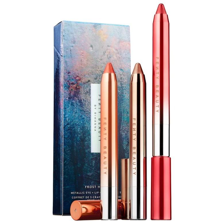 Fenty-beauty-chillowt-holiday-makeup-killawatt-highlighter-palette-lipsticks-eye-lip-crayon-5