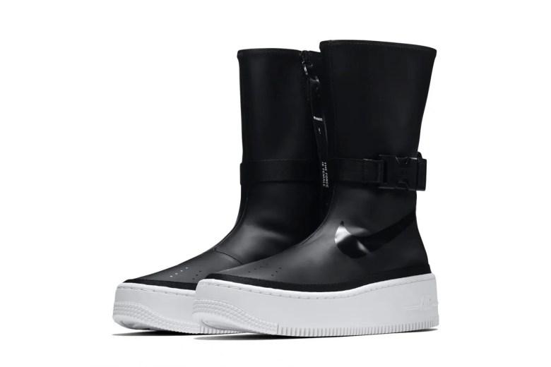 Nike-Air-Force-1-Sage-Hi-Black-Boot-1