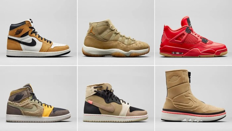 Nike-Jordan-Women-Holiday-collection-2018
