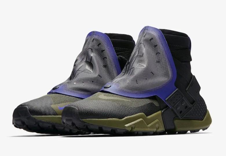 Nike-Air-Huarache-Gripp-Black-Olive-Canvas-AT0298-001