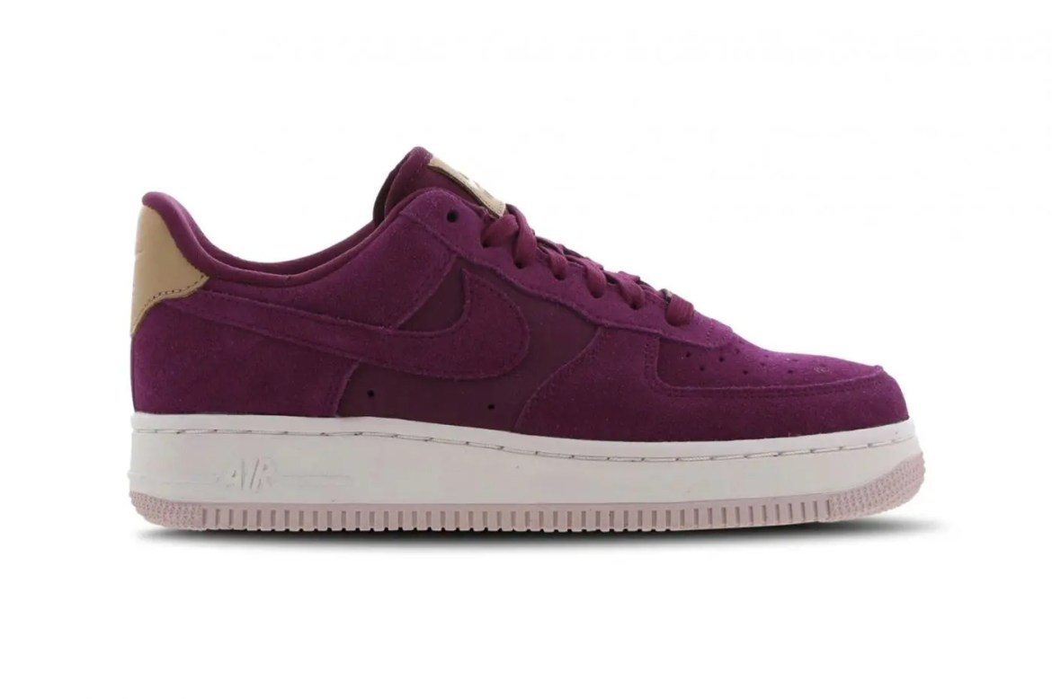nike air force 1 true berry